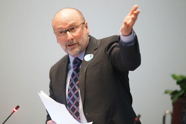 La gestion de l'argent récupéré de Gilles Vaillancourt critiquée