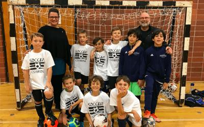 Soutien aux activités sportives : Un coup de pouce aux familles et à la santé de nos jeunes  Nouvelles Capture d   e  cran 2017 10 22 a   14