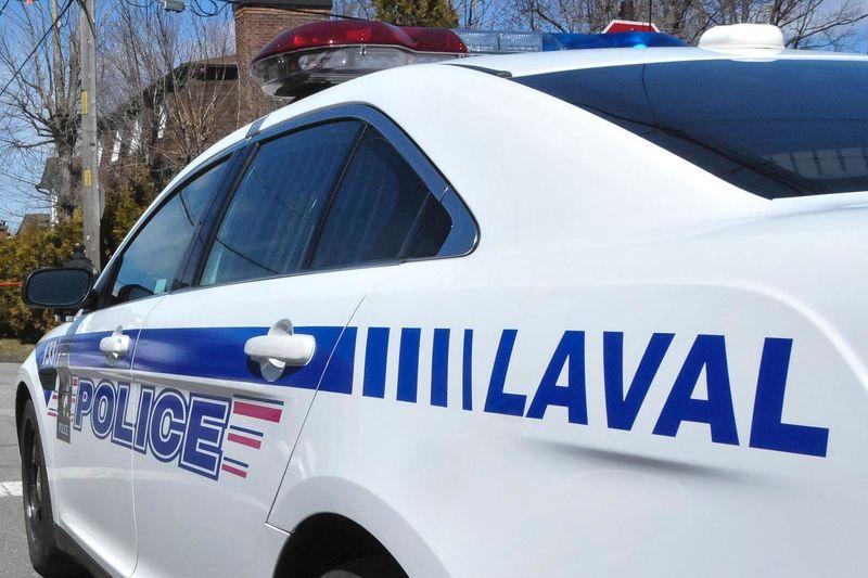 Michel Trottier promet un meilleur soutien aux forces policières de Laval