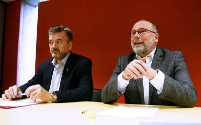 Annulation de la hausse de taxes:  L'opposition muselée  Nouvelles michel et claude 400x250