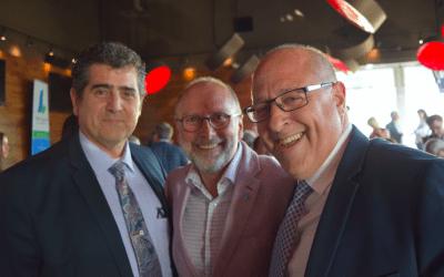 Le Parti Laval – Équipe Michel Trottier se met en marche vers 2021  Nouvelles Capture d   e  cran 2018 05 30 a   14